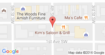 Kim's Saloon and Grill