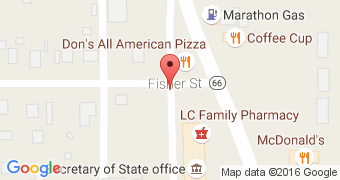 Marty's Pizza and Grill