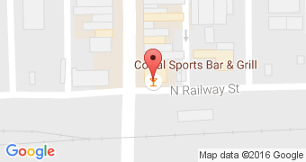 Corral Sports Bar and Grill
