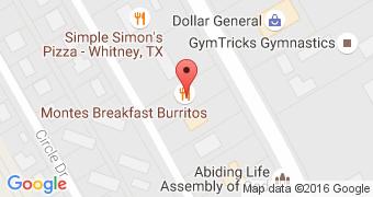 Monte's Breakfast Burritos