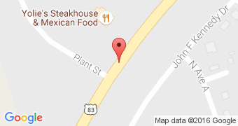 Yolie's Steakhouse and Mexican