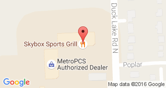 Skybox Sports Grill