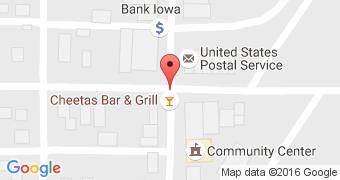 Cheetas Bar and Grill