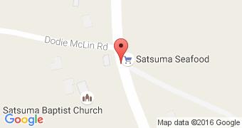 Satsuma Seafood
