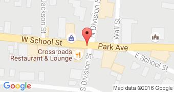 Crossroads Steakhouse & Lounge