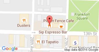 Picket Fence Cafe