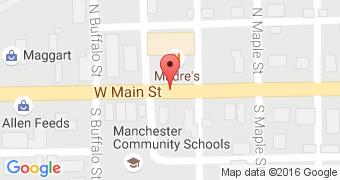 Madres Restaurant