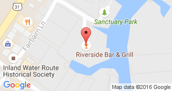 Riverside Bar and Grill