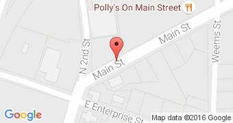 Polly's On Main Street Restaurant