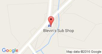 Blevins Subs 2 Go