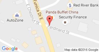 Panda Buffet China Restaurants