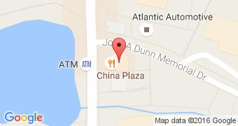 China Plaza Restaurant