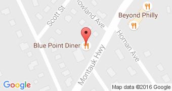 Blue Point Diner