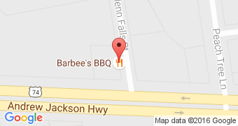Barbees BBQ