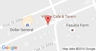Village Cafe and Tavern