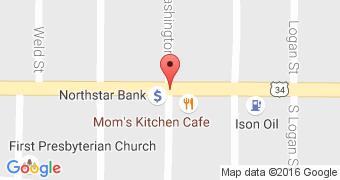 Mom's Kitchen Cafe