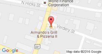 Armando's Grill & Pizzeria