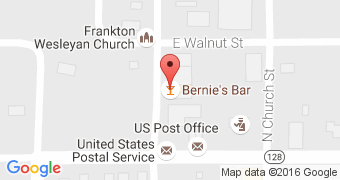 Bernie's Bar
