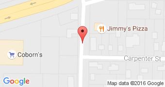 Jimmy's Pizza of Foley