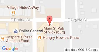 Main St Pub