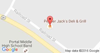 Pepper Jack's Deli & Grill