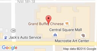 Grand Buffet Chinese