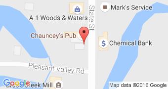 Chauncey's Pub