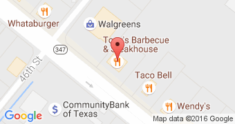 Tony's Barbecue and Steakhouse