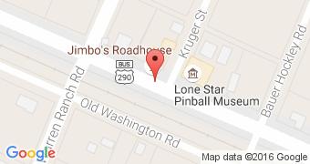 Jimbo's Roadhouse