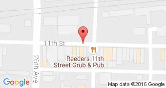 11th Street Grub and Pub