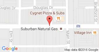 Cygnet Pizza & Subs