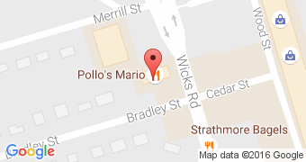 Pollos Mario Steak House and Seafood