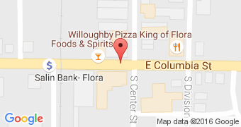 Willoughby Foods and Spirits