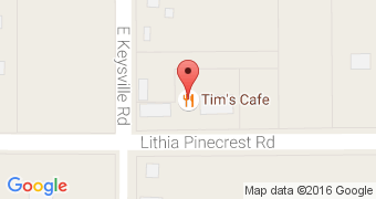 Tim's Cafe