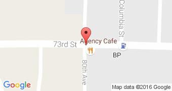 Agency Cafe