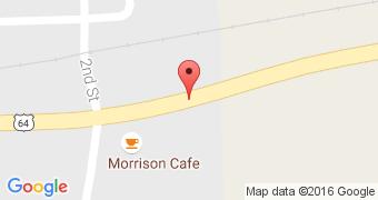 Morrison's Cafe