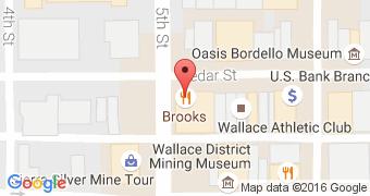 Brooks Restaurant