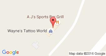 A J's Sports Bar Grill
