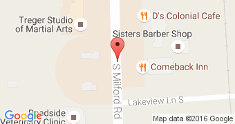 D's Colonial Cafe