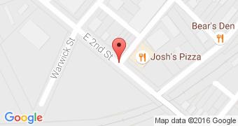 Josh's Pizza
