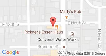 Rickner's Essen Haus