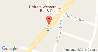 Drifters Western Bar and Grill