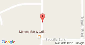 Mescal Bar and Grill