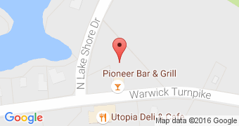 Pioneer Bar and Grill