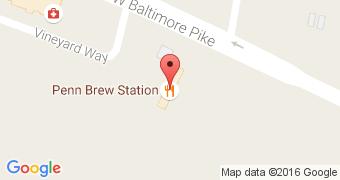 Penn Brew Station