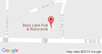 Bass Lake Pub Ristorante
