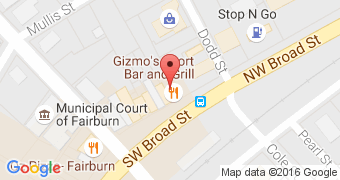 Gizmos Sport Bar and Grill