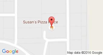 Susan's Pizza Place