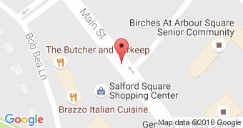 Brazzo Italian Cuisine