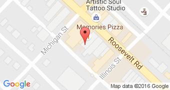 Memory's Pizza